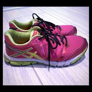 ASICS Gel-Lyte 33 Athletic Cross Training shoes